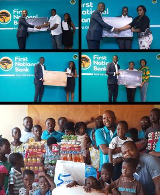 Ghana news - About us - FNB